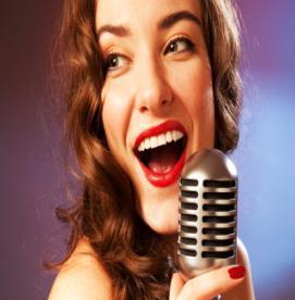 آيا ميدانستيد آواز خواندن درد زايمان را كاهش ميدهد؟