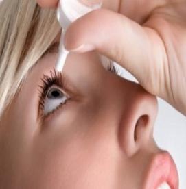 عوامل تاثیر گذار در خشکی چشم