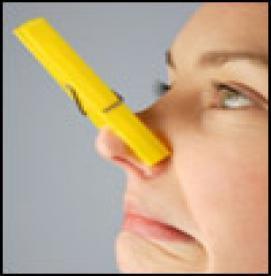 چگونه حس بویایی خود را از دست می دهیم؟