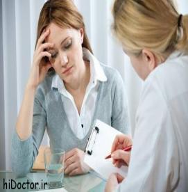 رابطه بی اختیاری ادرار زنان با استرس