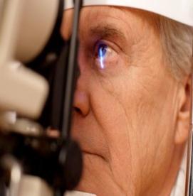 افزایش سن وبیماری های مختلف چشم
