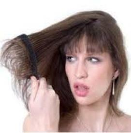 چگونه موهای صاف و درخشانی داشته باشیم ؟