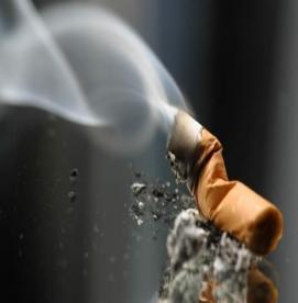 سیگار کشیدن یکی از علل عمده آمفیزم