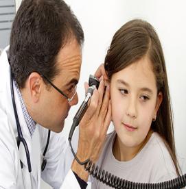 چگونه عفونت گوش تشخیص داده میشود؟