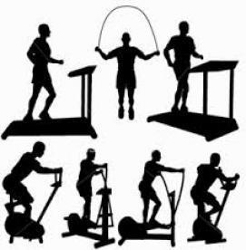ورزش  و اثرات باورنکردنی ان بر بدن