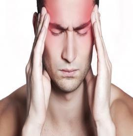 کمک های اولیه - سردرد