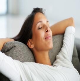 درمان هاي خانگي براي دردهاي قاعدگي (قسمت اول)