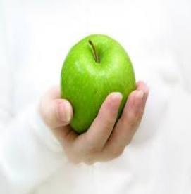 آیا خوردن سیب در درمان رفلکس اسید معده موثر است؟
