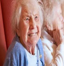 پرستاری ازبیماران مبتلا به آلزایمردرخانه