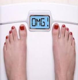 عجیب ترین مواردی که باعث افزایش وزن میشوند !!(2)