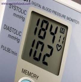 اشتباهات رایج در خصوص فشار خون (1)