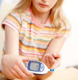 دیابت نوع 2 در کودکان