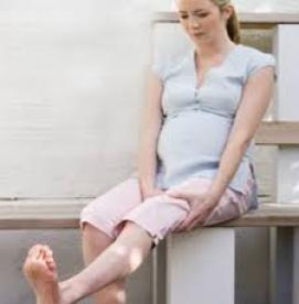 گرفتگی عضلات در دوران بارداری: علائم، علل و پیشگیری