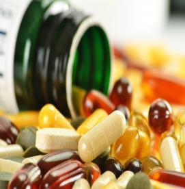 مصرف بیش از حد ویتامین در دوران بارداری