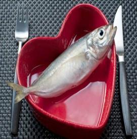روغن ماهی و تأثیر آن بر قلب