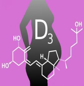 ویتامین D در بارداری