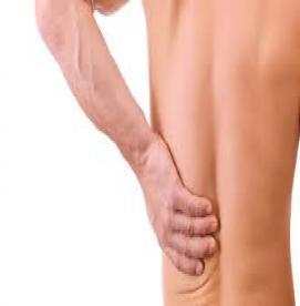 طب سوزنی و تسکین کمر درد