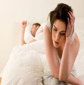اختلالات جنسی - واژینیسموس