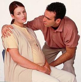 علت نوسانات خلقی در دوران بارداری چیست؟