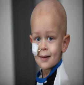 سرطان نوزادان یا نوروبلاستوم