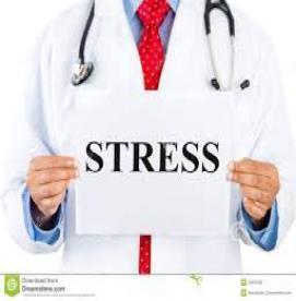 آیا استرس باعث افزایش فشار خون شما میشود ؟