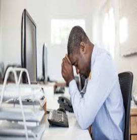چگونه استرس خود را کاهش دهیم ؟