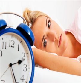 بیخوابی در دوران بارداری