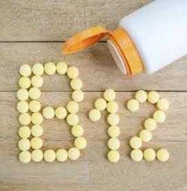 کمبود ویتامین ب 12،عاملی برای ابتلا به کم خونی