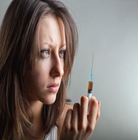 تاثیر مخرب مصرف مواد مخدر در دوران بارداری (قسمت دوم)