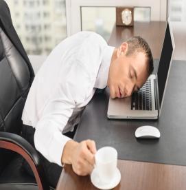 نارکولپسی یا حمله خواب را بشناسید