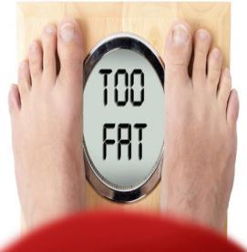 آیا چاقی برای بیماران قلبی یک مزیت است ؟