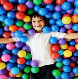 ایجاد شایستگی اجتماعی و عاطفی در دوران کودکی