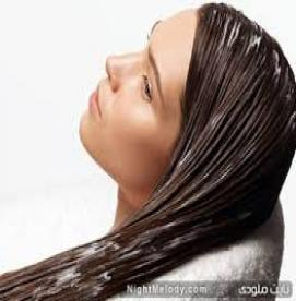 با این ماسک های مو ازریزش ونازک شدن موهایتان پیشگیری کنید! (قسمت دوم)