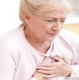 آیا نشانههای  آنژین قلبی در خانمها با آقایان تفاوت دارد ؟