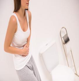 عفونت ادراری در زنان