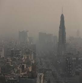 حقایقی درمورد آلودگی هوا!!!!