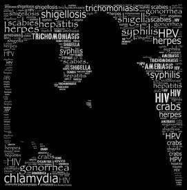 بیماری های مقاربتی در زنان و انواع آن