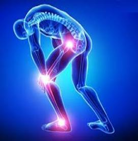 روش هایی ساده برای تسکین درد مفاصل