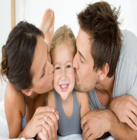 چطور می توانم والد بهتری باشم (1)؟