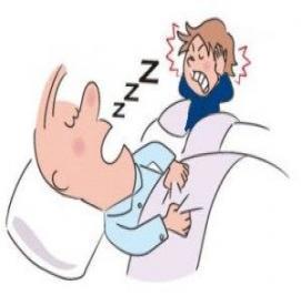 همه چیز در مورد تست خواب
