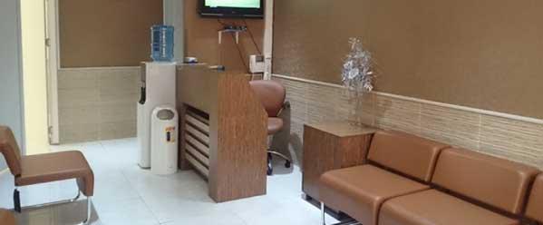 مرکز تخصصی لیزر موهای زائد جردن (آفریقا)