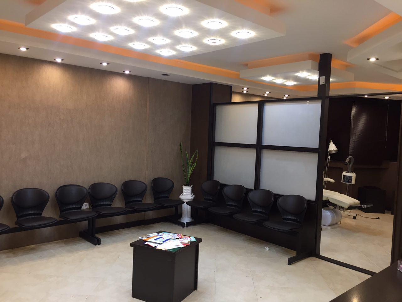 مطب لیزر موهای زائد اصفهان