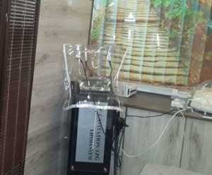مرکز تخصصی لیزر موهای زائد کرج