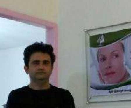 مرکز تخصصی لیزر موهای زائد کرمان
