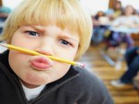 مغز کودکان مبتلا به اختلال بیش فعالی و نقص توجه