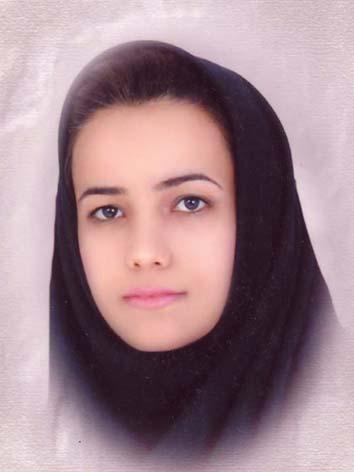 سمیه محمدی