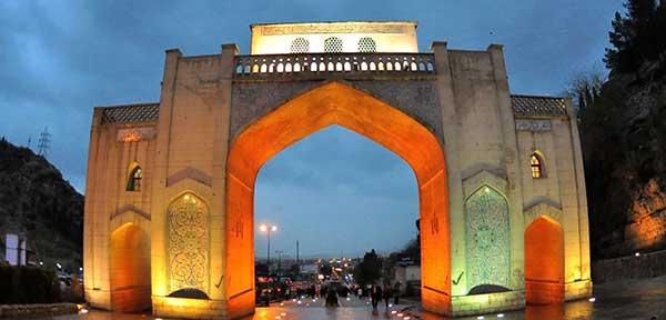 لیزر موهای زائد شیراز